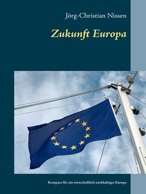 cover image of Zukunft Europa