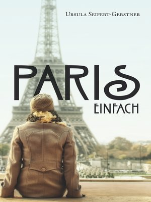 cover image of Paris einfach