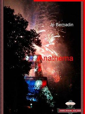 cover image of Anathema