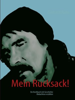 cover image of Mein Rucksack!