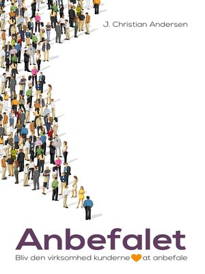 cover image of Anbefalet