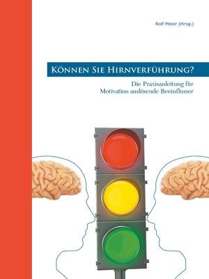 cover image of Können Sie Hirnverführung?