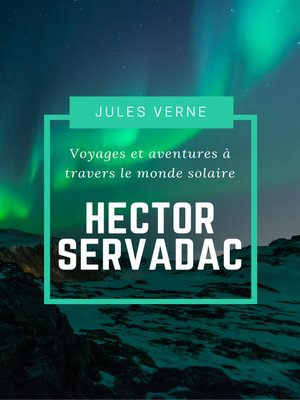 cover image of Hector Servadac