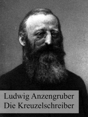cover image of Die Kreuzelschreiber