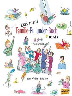 cover image of 3 Vorlesegeschichten Band 2