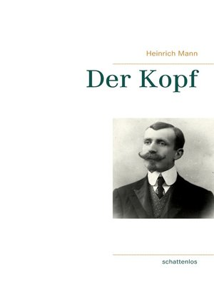 cover image of Der Kopf