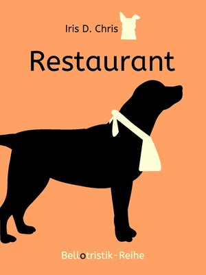 cover image of Restaurant