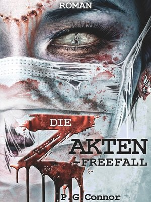 cover image of Freefall