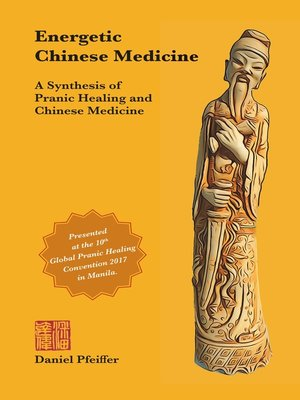 cover image of Energetic Chinese Medicine