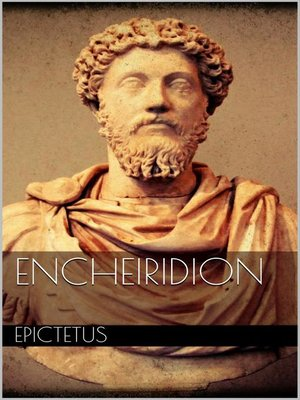 cover image of Encheiridion