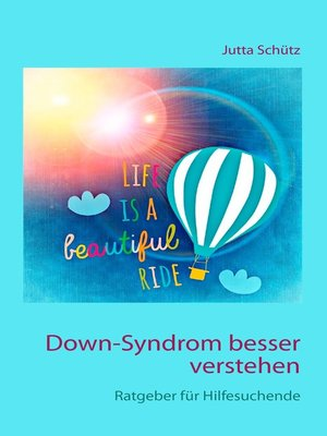 cover image of Down-Syndrom besser verstehen