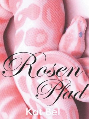 cover image of Rosenpfad