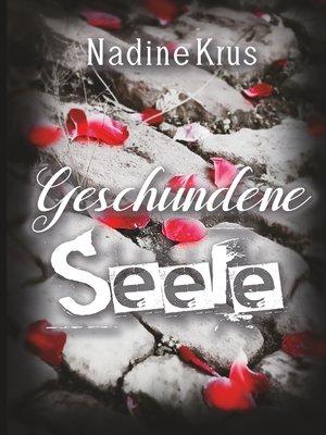 cover image of Geschundene Seele