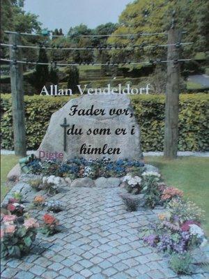 cover image of Fader vor, du som er i himlen