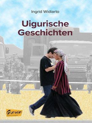 cover image of Uigurische Geschichten