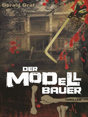 cover image of Der Modellbauer