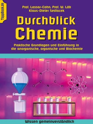 cover image of Durchblick Chemie