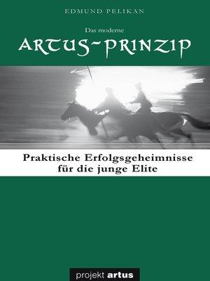 cover image of Artus-Prinzip