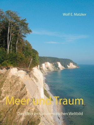 cover image of Meer und Traum
