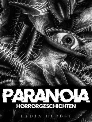 cover image of PARANOIA--Horrorgeschichten