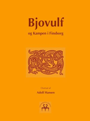 cover image of Bjovulf