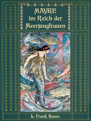 cover image of Mayre im Reich der Meerjungfrauen