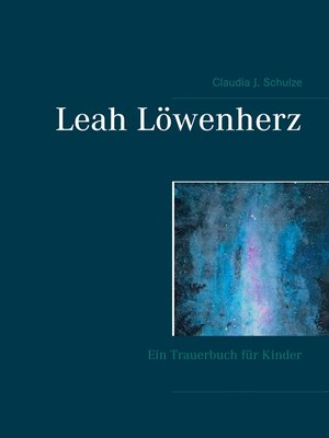 cover image of Leah Löwenherz