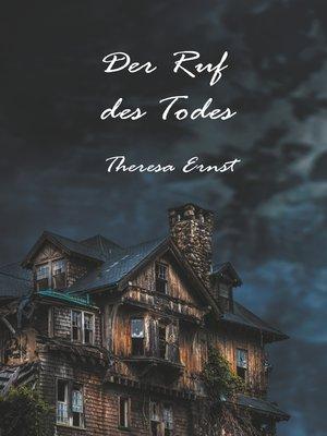 cover image of Der Ruf des Todes