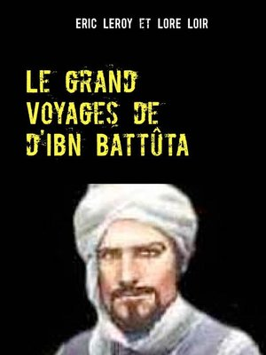 cover image of Voyage de Ibn Battuta.