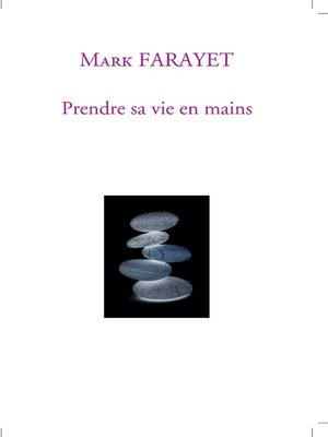 cover image of Prendre sa vie en mains