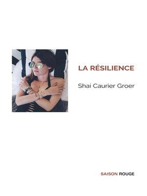 cover image of La résiliense