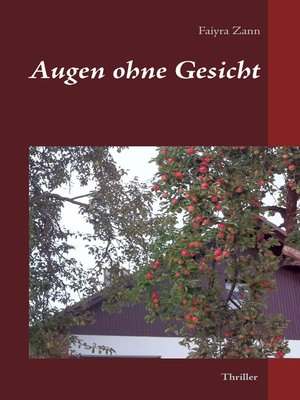 cover image of Augen ohne Gesicht