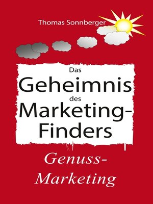 cover image of Das Geheimnis des Marketing-Finders