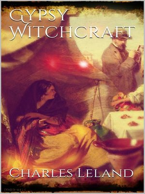 cover image of Gypsy Witchcraft