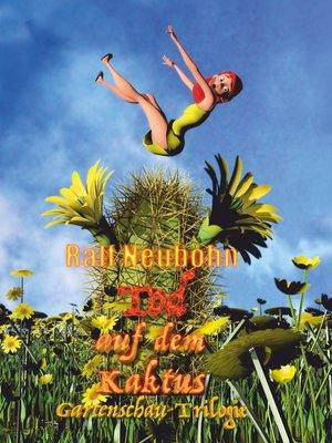 cover image of Tod auf dem Kaktus
