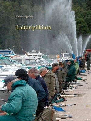 cover image of Laituripilkintä