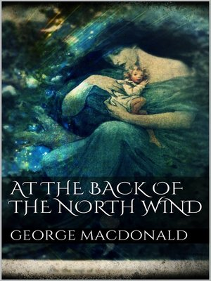 cover image of At the Back of the North Wind