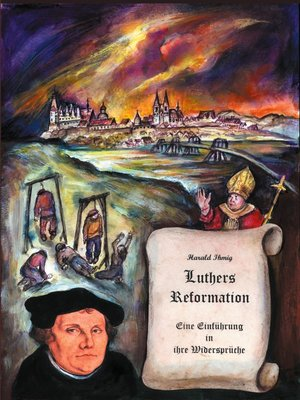 cover image of Luthers Reformation.