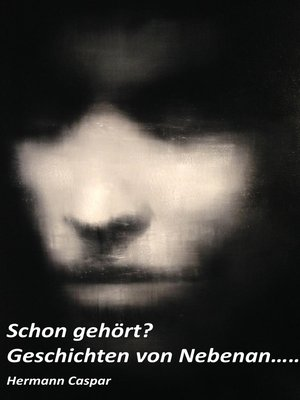 cover image of Schon gehört?