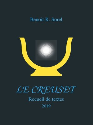 cover image of Le creuset