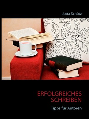 cover image of Erfolgreiches Schreiben
