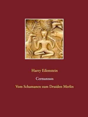 cover image of Cernunnos