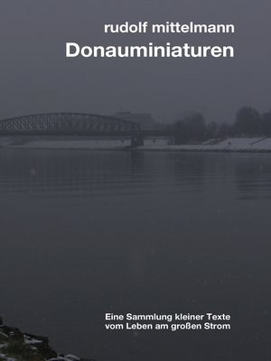 cover image of Donauminiaturen