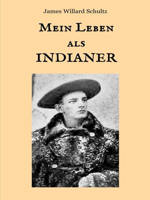 cover image of Mein Leben als Indianer