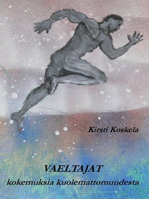 cover image of Vaeltajat