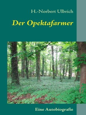 cover image of Der Opektafarmer