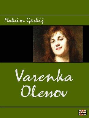 cover image of Varenka Olessov