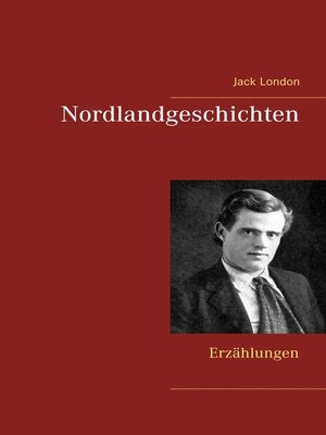 cover image of Nordlandgeschichten