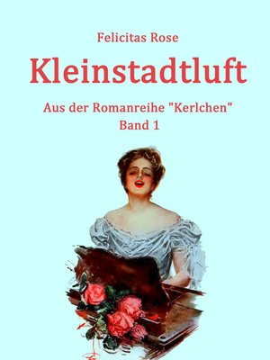cover image of Kleinstadtluft