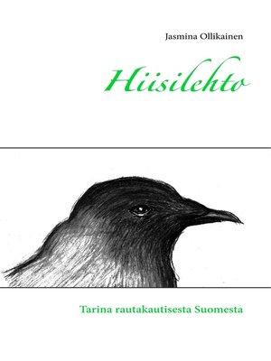 cover image of Hiisilehto